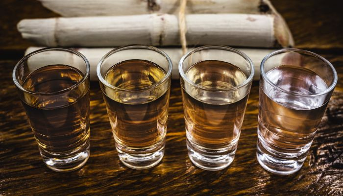 cachaça boa quatro copos
