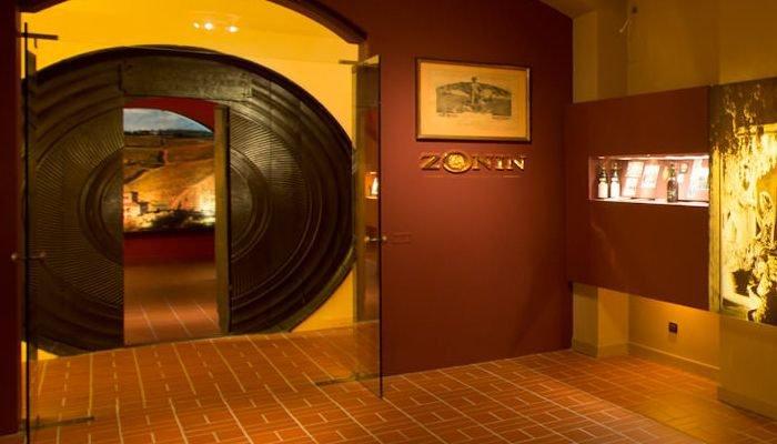 famiglia zonin museu