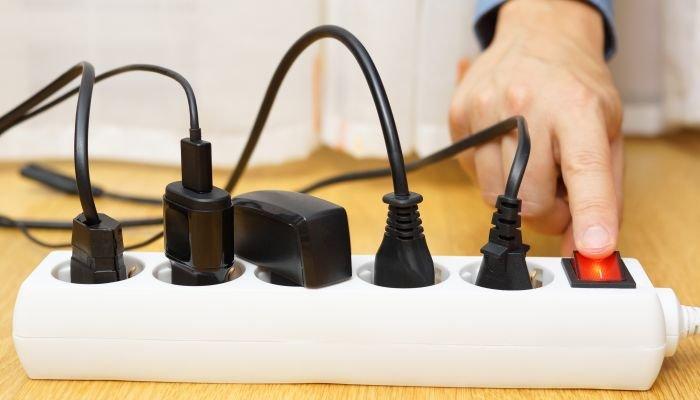 atitudes sustentáveis no dia a dia energia