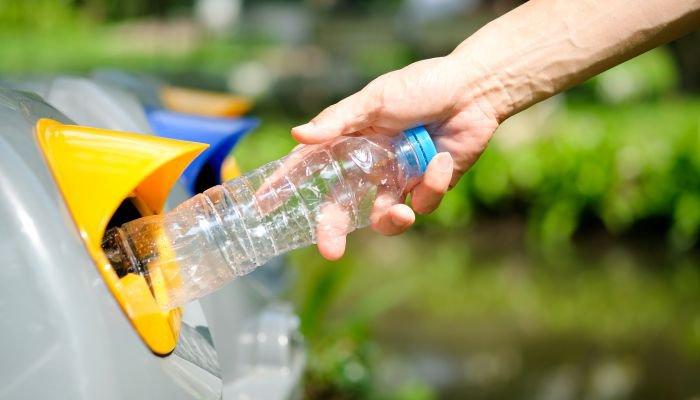 atitudes sustentáveis no dia a dia lixo
