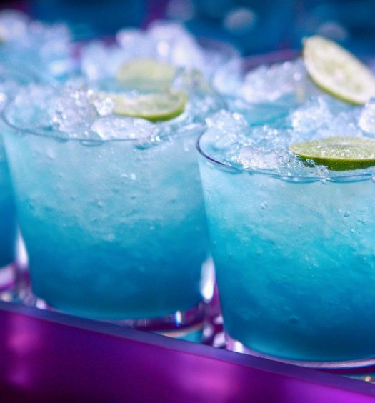 blue lagoon drink capa
