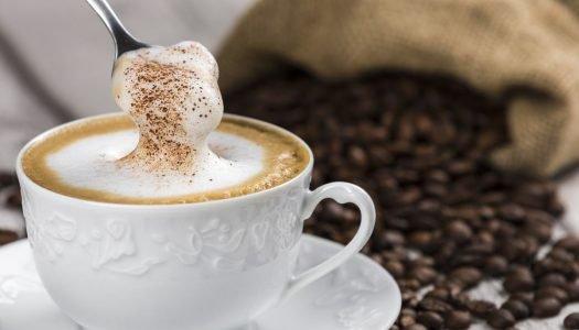cappuccino caseiro capa