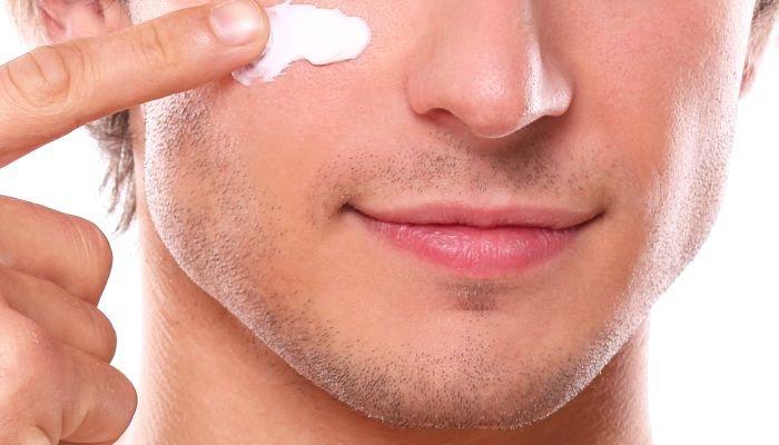 cuidados com a pele hidratação