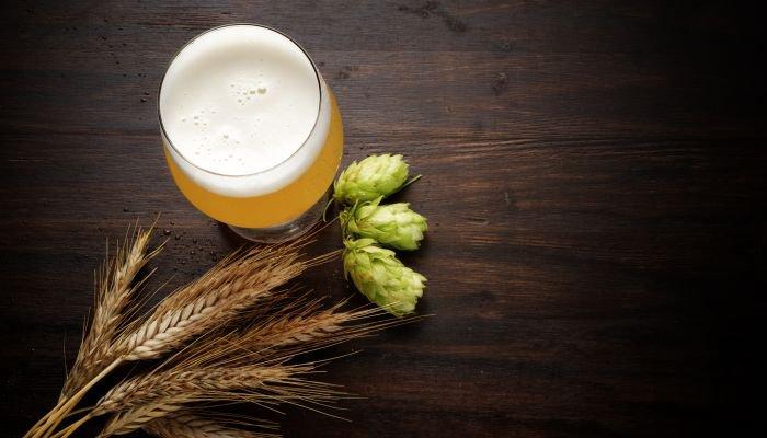 especial de microcervejaria cerveja