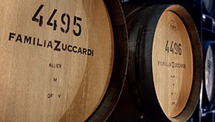 familia zuccardi barrica