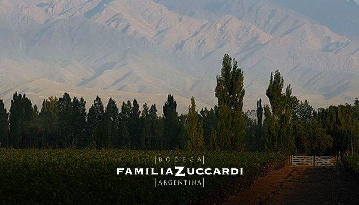 grandes vinícolas familia zuccardi