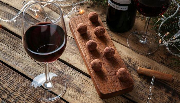 como beber vinho do porto tinto