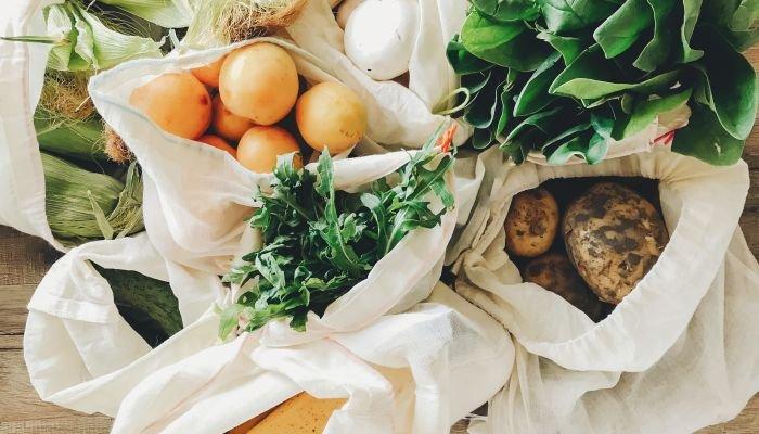 consumo consciente comida