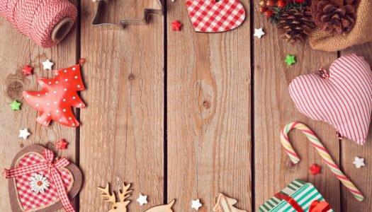 Decoração de Natal sustentável: saiba como fazer a sua