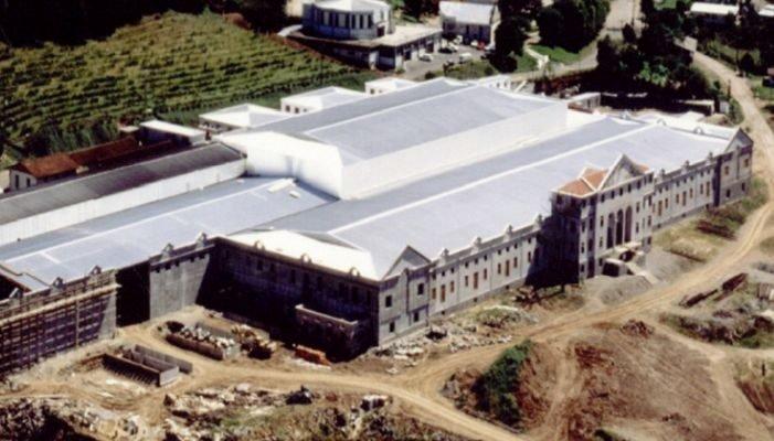 vinícola salton expansão