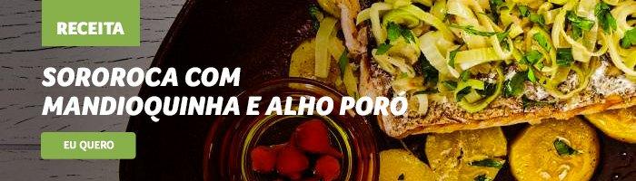 opções de jantar saudável Sororoca_com_mandioquinha_e_alho_poró