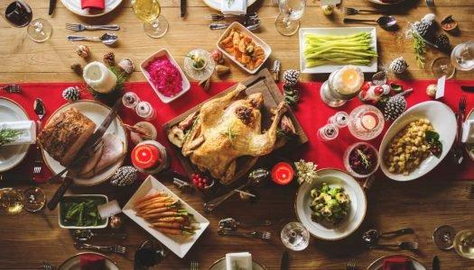7 receitas do Pão para montar seu cardápio de Natal