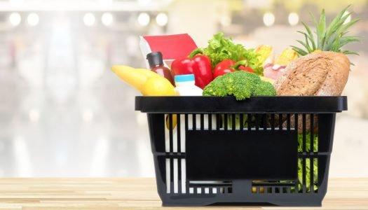 Saiba como montar cesta básica