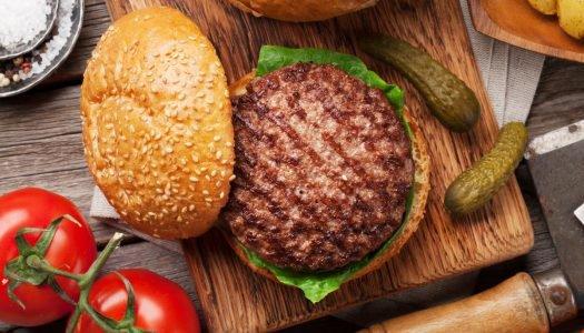 Carnes para hambúrguer: quais são os melhores cortes?
