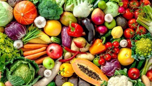 Conheça os legumes, frutas e verduras de janeiro