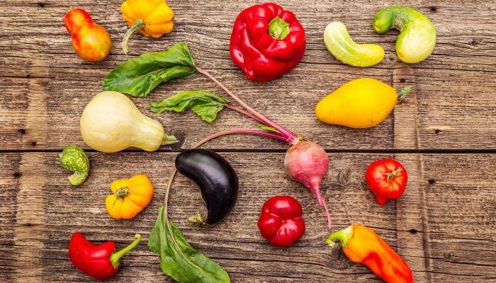 frutas e verduras de janeiro legumes