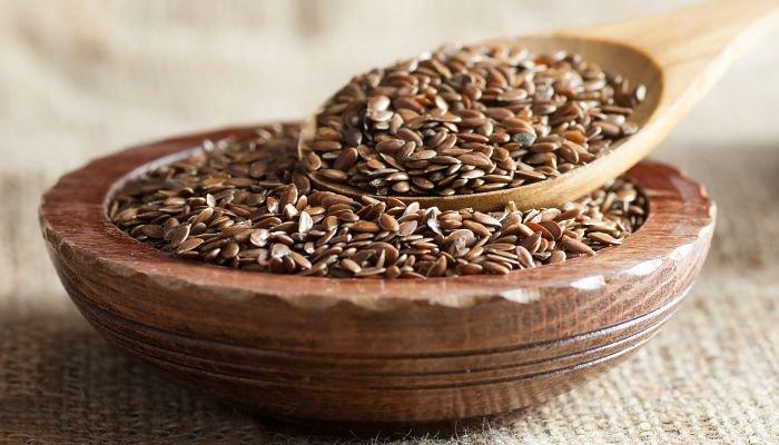 alimentos ricos em zinco sementes