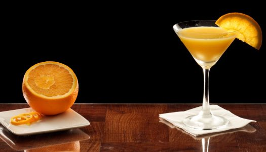 [Receita] Breakfast Martini