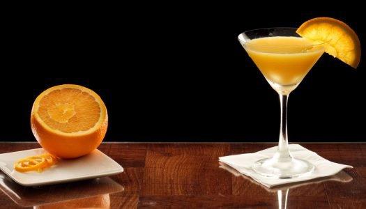 [Receita] Breakfast Martini