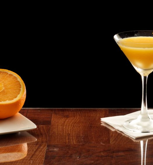 breakfast martini capa