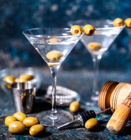 drinks com martini capa