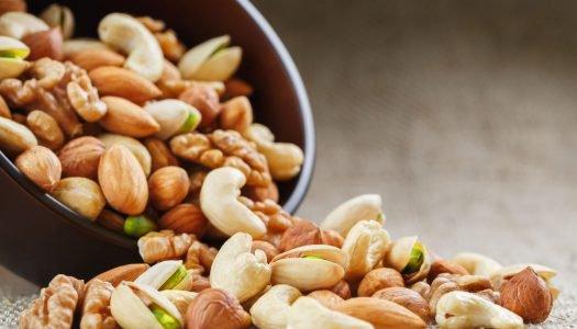 O que são oleaginosas? Conheça esse alimento nutritivo