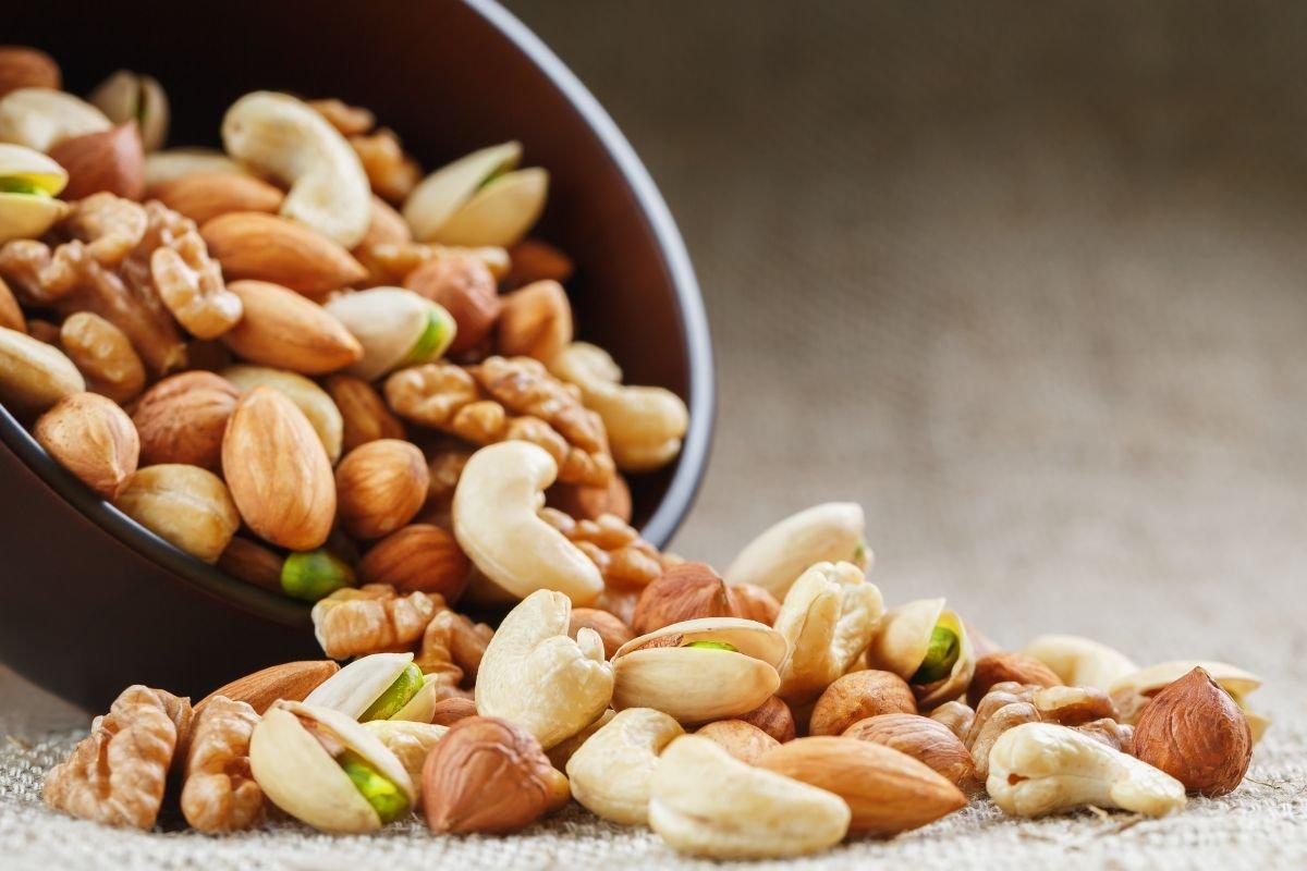 O Que São Oleaginosas? Conheça Esse Alimento Nutritivo - Blog Do Pão
