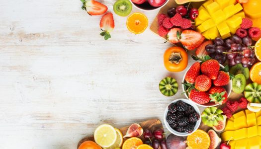 Alimentos ricos em vitamina C: saiba quais são eles