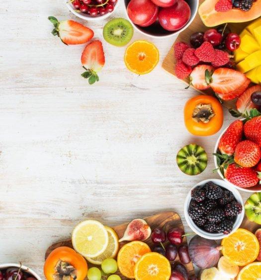 alimentos ricos em vitamina c capa