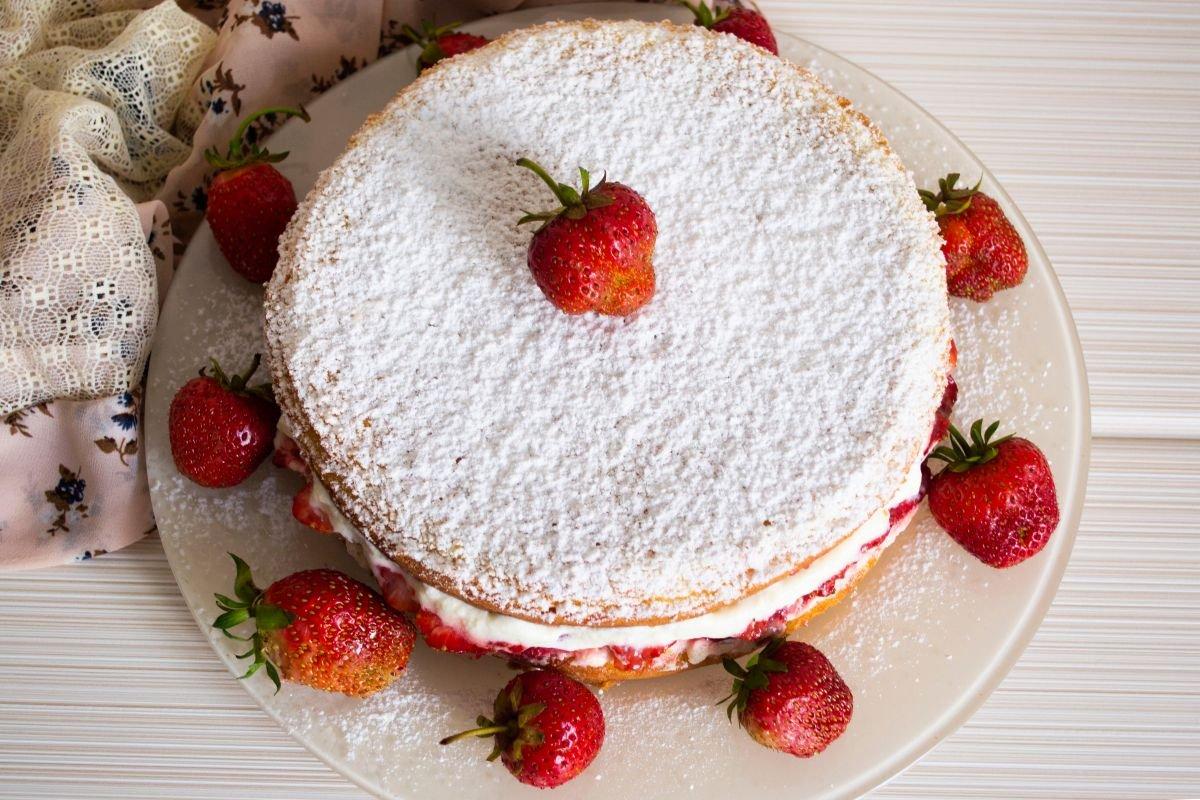 bolo para o dia das mães capa