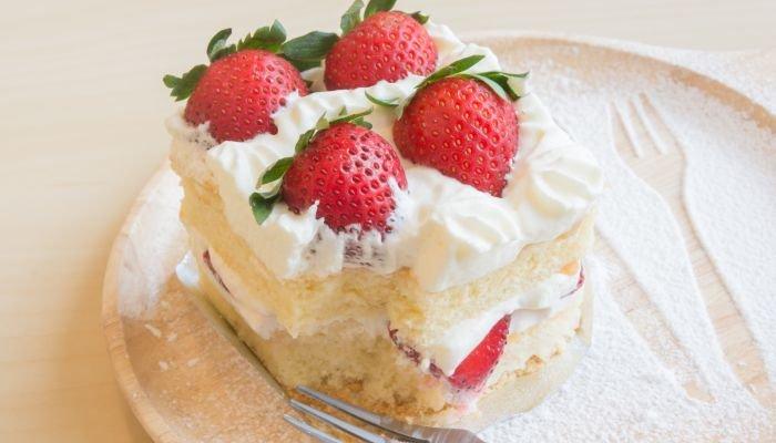 bolo para o dia das mães receita
