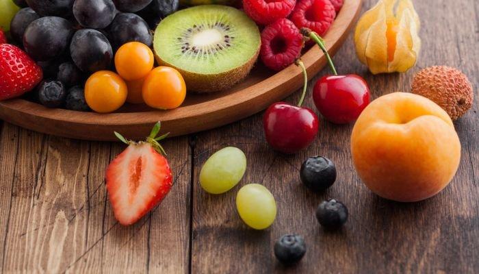frutas cítricas outras