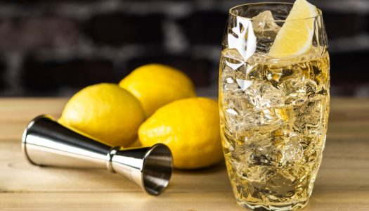 [Receita] Drink Highball