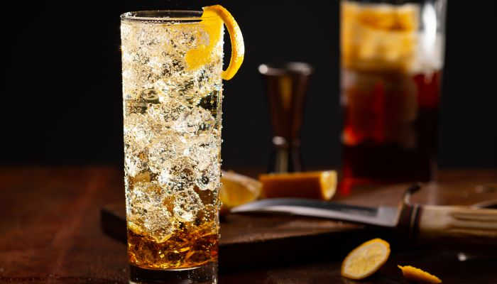 highball receita