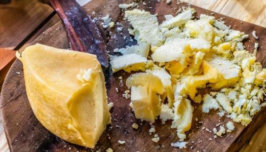 Saiba mais sobre queijos artesanais no Brasil