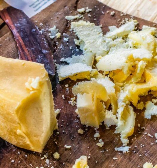 queijos artesanais capa