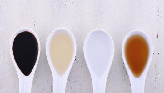 Saiba quais são os tipos de vinagre mais conhecidos