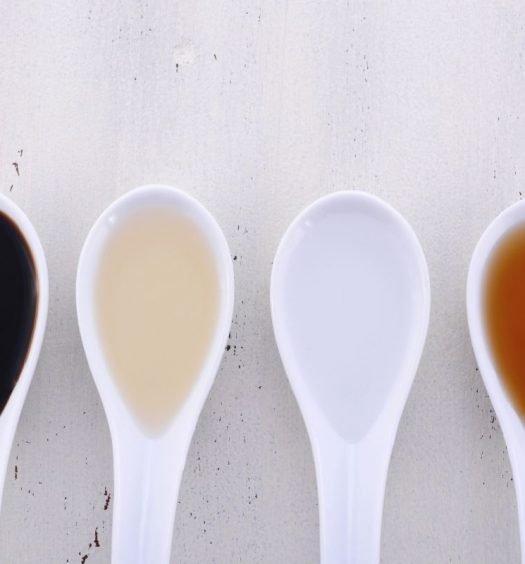 tipos de vinagre capa