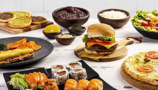 Chegou o Restaurante Cheftime: refeições prontas na sua casa