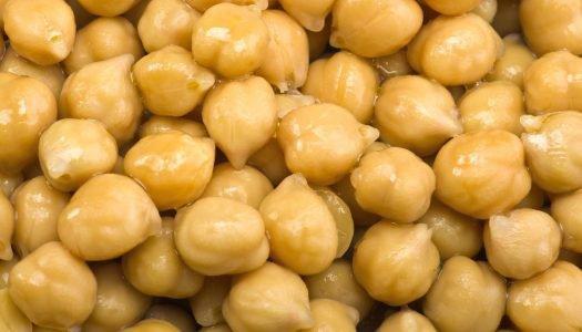Grão-de-bico: por que consumir essa leguminosa?