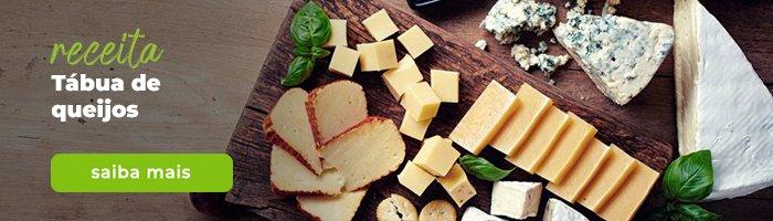 petiscos para vinho queijos