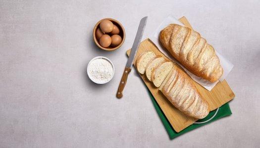 Pão do Pão: mais que uma receita, uma ideia inspiradora
