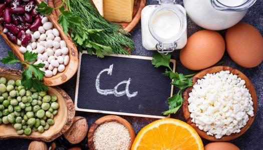 Alimentos ricos em cálcio: descubra quais são eles