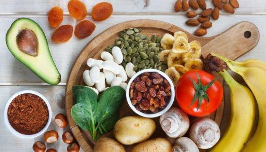 Alimentos ricos em potássio: descubra quais são