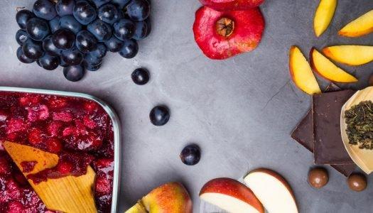 Saiba o que são flavonoides e conheça seus benefícios