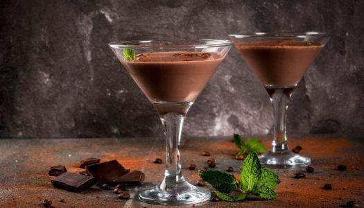 [Receita] Licor de chocolate caseiro