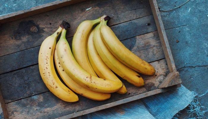 benefícios da banana alimento