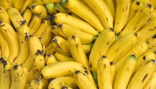 Conheça 8 benefícios da banana para a saúde