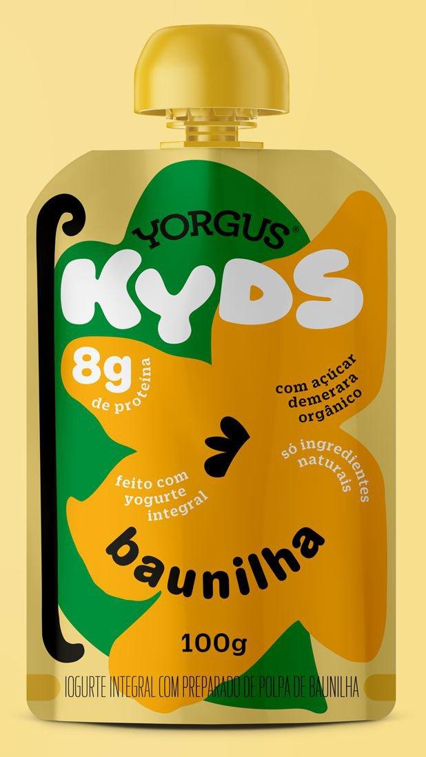 iogurte natural baunilha novidades no Pão