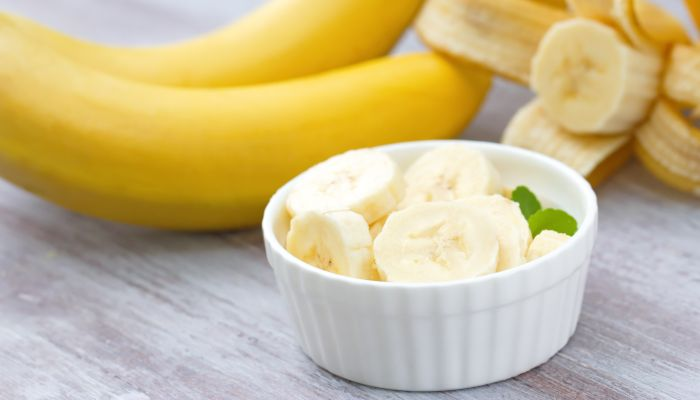 ansiedade banana